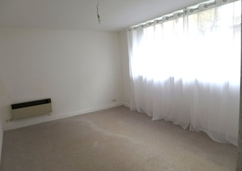 Vente Appartement 1 pièce 30m² GRENOBLE - photo