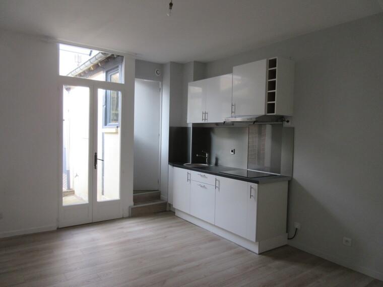 Location Maison 4 pièces 71m² Pacy-sur-Eure (27120) - photo