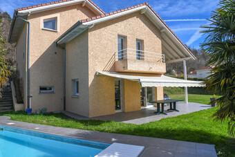 Vente Maison 6 pièces 149m² LA BUISSE - photo