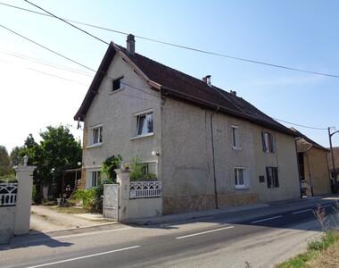 Vente Maison 5 pièces 115m² Les Avenières (38630) - photo