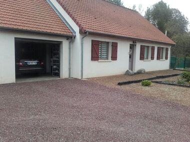 Vente Maison 5 pièces 150m² Beaurainville (62990) - photo