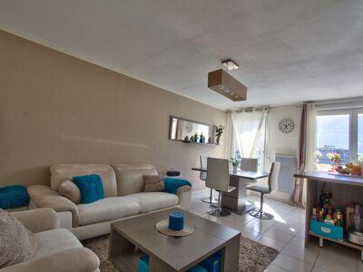 Vente Appartement 2 pièces 47m² Albertville (73200) - photo