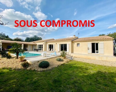 Vente Maison 5 pièces 163m² Lauris (84360) - photo