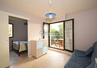 Vente Appartement 2 pièces 23m² CABOURG - photo