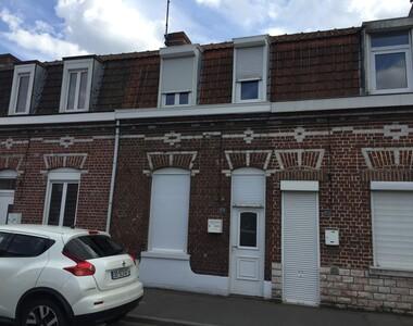 Location Maison 58m² Sailly-sur-la-Lys (62840) - photo