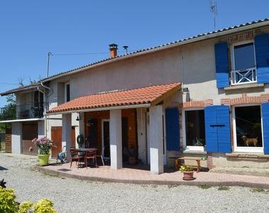 Vente Maison 6 pièces 157m² Pajay (38260) - photo