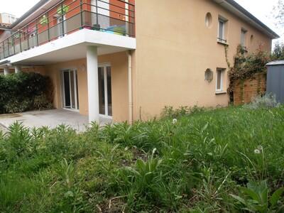 Vente Appartement 3 pièces 57m² Saint-Jean-Bonnefonds (42650) - photo