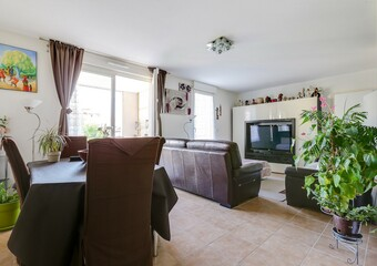 Vente Appartement 4 pièces 84m² Fontaine (38600) - photo
