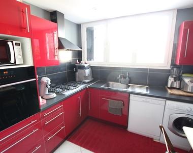 Vente Appartement 3 pièces 53m² Saint-Martin-d'Hères (38400) - photo