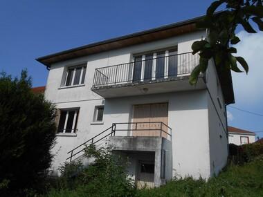 Vente Maison 5 pièces 125m² Cusset (03300) - photo