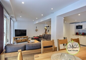Vente Appartement 4 pièces 109m² PEISEY NANCROIX - Photo 1