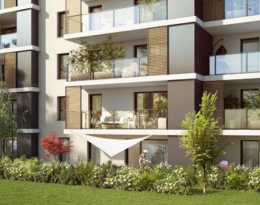 Vente Appartement 2 pièces 44m² Voiron (38500) - photo