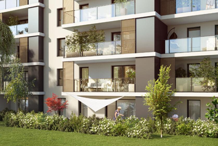 Vente Appartement 3 pièces 73m² Voiron (38500) - photo