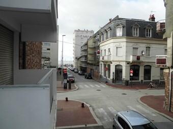 Vente Appartement 1 pièce 25m² Le Touquet-Paris-Plage (62520) - Photo 1