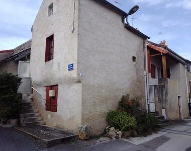 Vente Maison 3 pièces 73m² Saint-Jean-de-Vaux (71640) - photo