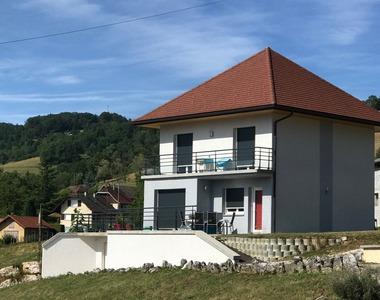 Location Maison 4 pièces 105m² Novalaise (73470) - photo