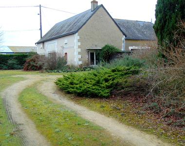 Vente Maison 3 pièces 66m² Channay-sur-Lathan (37330) - photo