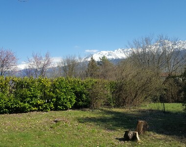 Vente Terrain 800m² Saint-Ismier (38330) - photo