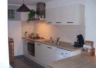 Location Appartement 4 pièces 90m² LUXEUIL LES BAINS - Photo 1