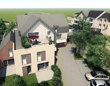 Vente Appartement 3 pièces 61m² Orléans (45000) - photo