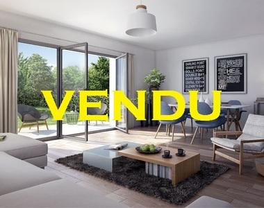 Vente Appartement 3 pièces 63m² Saint-Sébastien-sur-Loire (44230) - photo