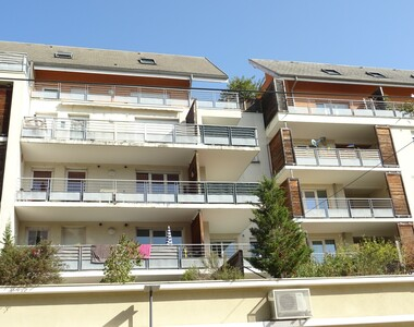 Vente Appartement 3 pièces 76m² Fontaine (38600) - photo