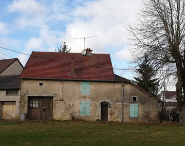 Vente Maison 6 pièces 154m² Liffol-le-Grand (88350) - photo