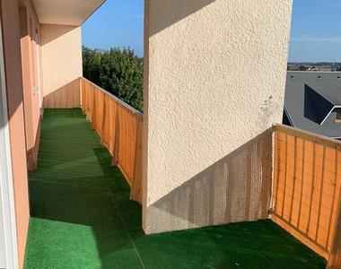 Location Appartement 4 pièces 87m² Le Havre (76620) - photo