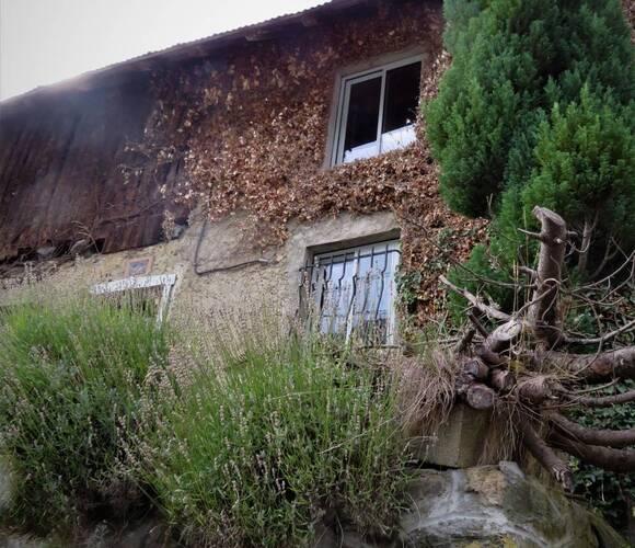 Vente Maison 5 pièces 120m² Allemond (38114) - photo