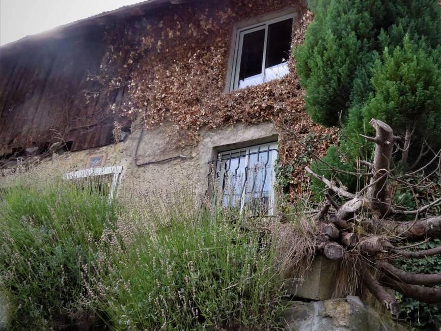 Sale House 5 rooms 120m² Allemond (38114) - photo