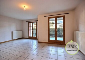 Location Appartement 3 pièces 64m² Bourg-Saint-Maurice (73700) - Photo 1