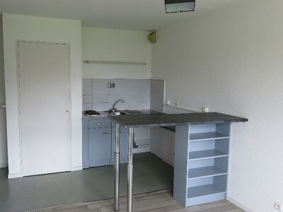 Location Appartement 1 pièce 34m² Pau (64000) - Photo 3