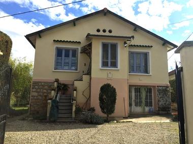 Vente Maison 5 pièces 137m² Viviers (07220) - photo