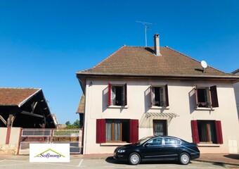 Vente Maison 5 pièces 130m² Les Abrets (38490) - Photo 1