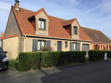 Vente Maison 8 pièces 140m² Gravelines (59820) - photo