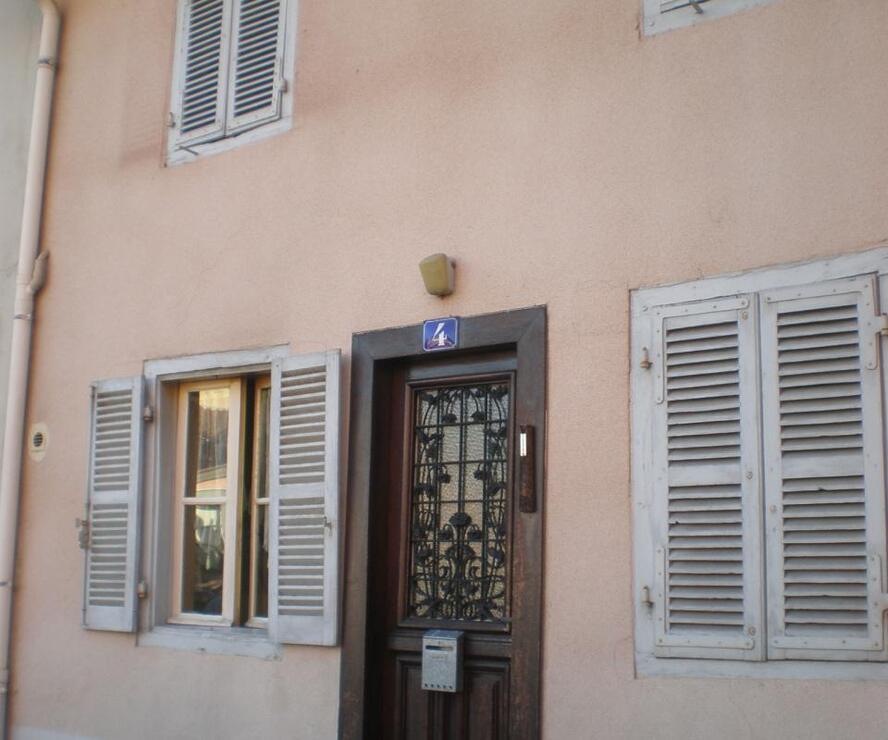 Vente Immeuble 4 pièces 140m² Thizy (69240) - photo