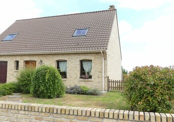 Vente Maison 5 pièces 125m² Saint-Omer-Capelle (62162) - photo