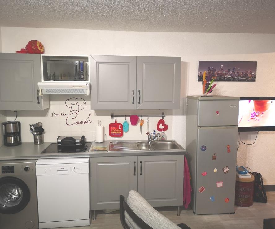 Vente Appartement 3 pièces 45m² Le Barcarès (66420) - photo