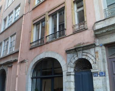 Location Appartement 2 pièces 75m² Lyon 01 (69001) - photo