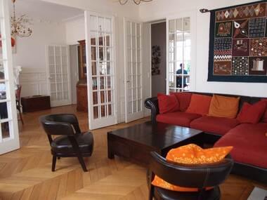 Location Appartement 6 pièces 126m² Asnières-sur-Seine (92600) - photo
