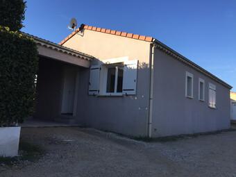 Vente Maison 4 pièces 82m² Le Teil (07400) - photo