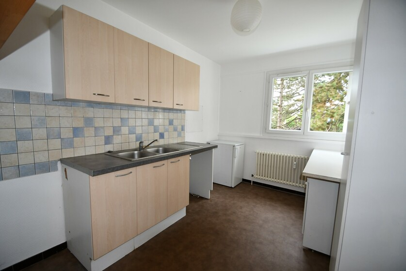 Vente Appartement 2 pièces 48m² Ville-la-Grand (74100) - photo