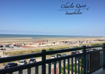 Sale Apartment 4 rooms 80m² Le Touquet-Paris-Plage (62520) - Photo 1