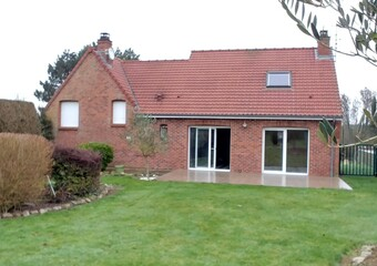 Vente Maison 6 pièces 100m² Marœuil (62161) - photo