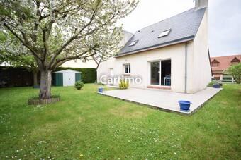 Vente Maison 5 pièces 88m² CABOURG - photo