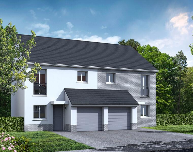 Vente Maison 4 pièces 80m² Nieppe (59850) - photo