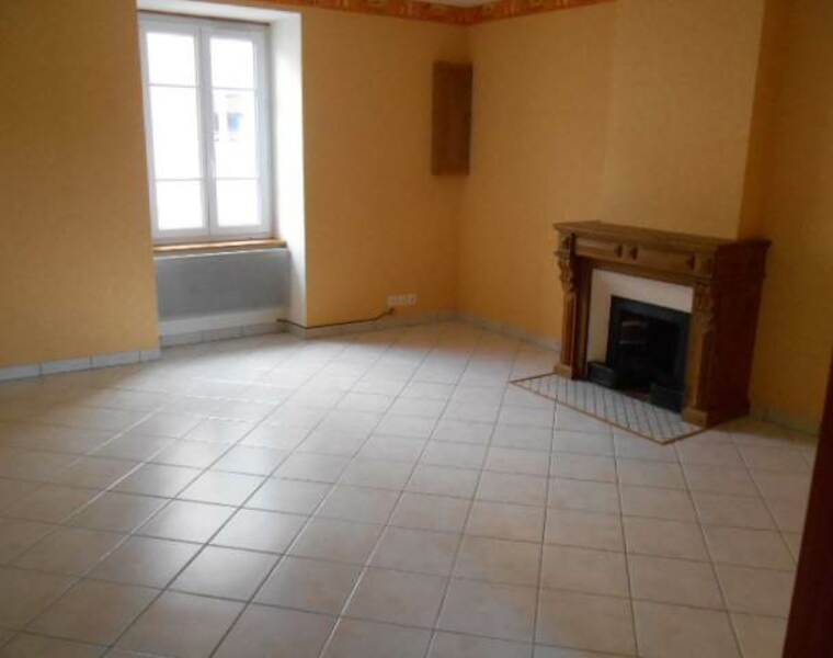Location Appartement 3 pièces 56m² Saint-Vincent-de-Reins (69240) - photo