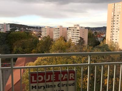 Location Appartement 3 pièces 68m² Saint-Étienne (42100) - Photo 15