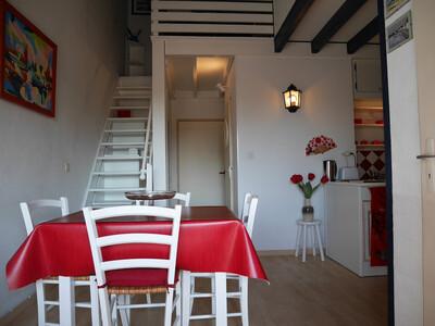 Vente Appartement 3 pièces 32m² Capbreton (40130) - photo