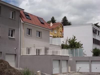 Location Appartement 4 pièces 111m² Saint-Priest-en-Jarez (42270) - Photo 2